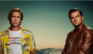 Once Upon A Time In Hollywood: Μπράντ Πιτ και Ντι Κάπριο στη νέα ταινία του Ταραντίνο - Δείτε το τρέιλερ
