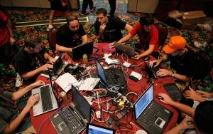 Διαδικτυακές διεθνείς απάτες γνωριμιών