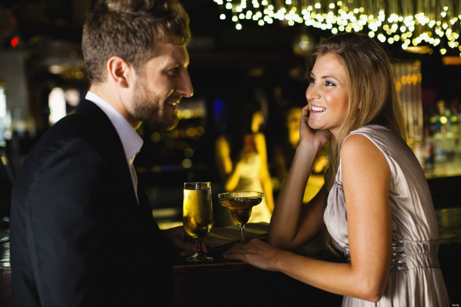 Δέκα τρόποι για να ξέρεις ότι βγαίνεις με έναν αληθινό άντρα.