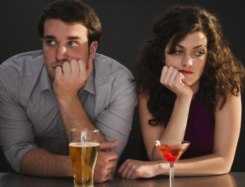 Kάποιες από τις χειρότερες ατάκες που έχει πει ο κόσμος στο πρώτο ραντεβού