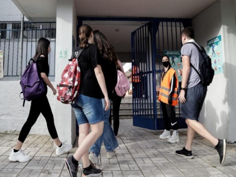 Νομοσχέδιο Παιδεία: Τι αλλάζει σε Πανελλαδικές, Λύκειο