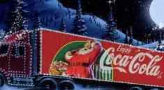 Η χριστουγεννιάτικη διαφήμιση της Coca Cola είναι και φέτος η πιο συγκινητική