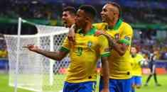 Κόπα Αμέρικα: Το σήκωσε η Βραζιλία!!!