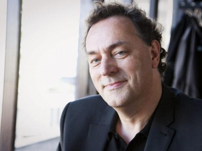 Gerd Leonhard: Το μέλλον της γνώσης στην εποχή των έξυπνων μηχανών