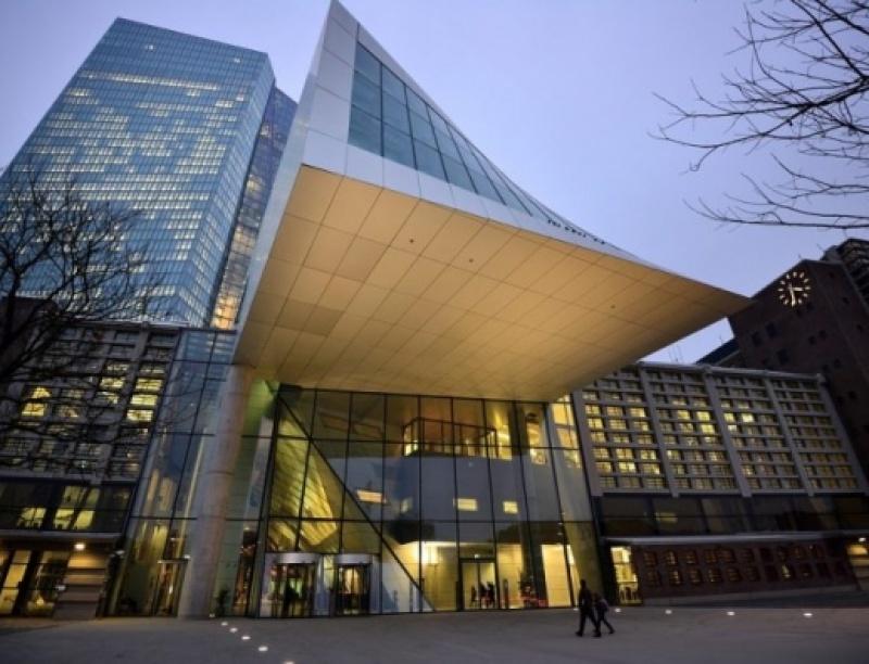 Πρακτική άσκηση 2018 στην Ευρωπαϊκή Κεντρική Τράπεζα με μισθό έως 1900 ευρώ το μ...