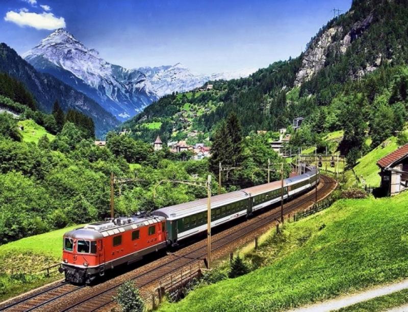 Αυτό το καλοκαίρι οι νέοι ταξιδεύουν δωρεάν σε όλη την Ευρώπη