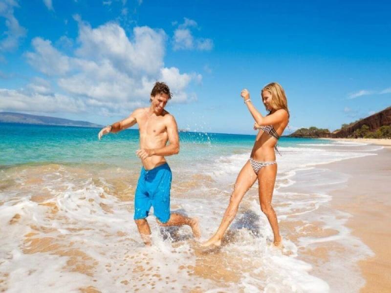 3 τρόποι που το καλοκαίρι επηρεάζει αρνητικά την σεξουαλική σου ζωή