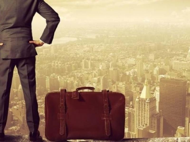 Πώς να βρείτε την ιδανική εργασία για εσάς