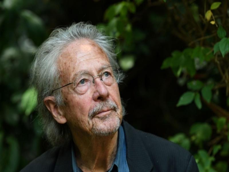 O Xάντκε έλαβε το Νόμπελ Λογοτεχνίας και αυτό είναι το πιο διάσημο ποίημα του