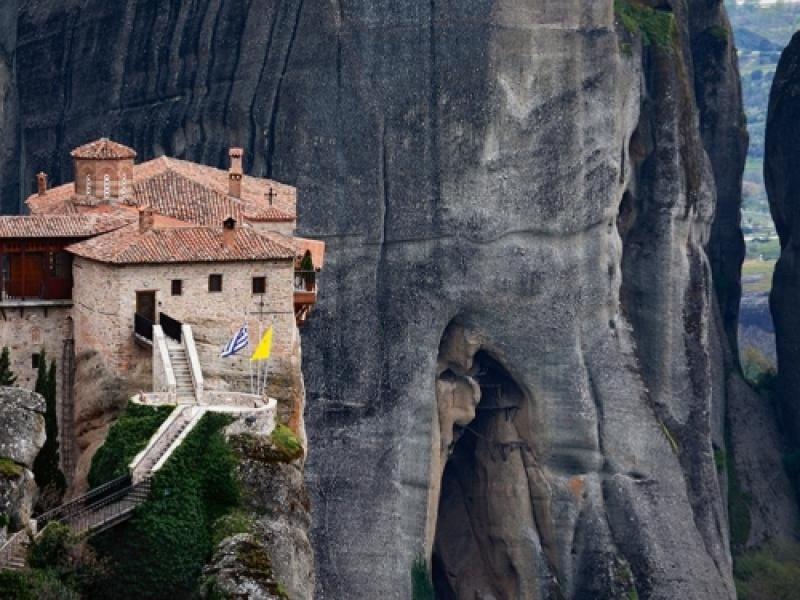 10 μνημεία της Unesco που πρέπει να δεις