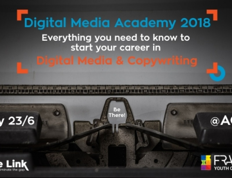 Digital Media Academy 2018 by CollegeLink