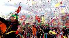 Κορονοϊός: Ακυρώνεται το καρναβάλι σε όλη τη χώρα