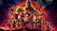 4 καλοί λόγοι που το Infinity War θα μείνει στην ιστορία