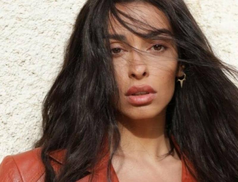 Ελένη Φουρέιρα: Πρωταγωνίστρια σε καμπάνια του NETFLIX (video)
