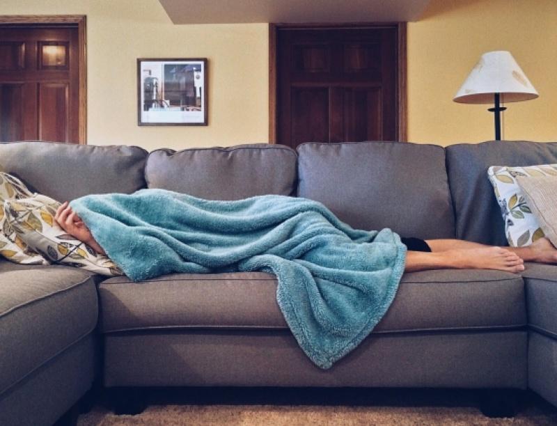 Τεστ αίματος θα προδίδει την έλλειψη ύπνου