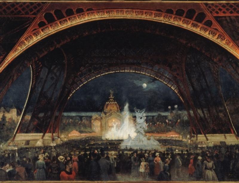 Τα μουσεία του Παρισιού συνεργάζονται και μας προσφέρουν διαδικτυακά και δωρεάν ...