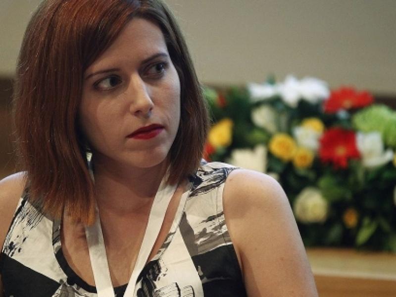 Ζωή Γιαβρή: Η Ελληνίδα που είναι υποψήφια για Ευρωπαία της χρονιάς