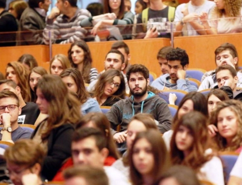 ΙΚΥ: Επιπλέον μόρια σε φοιτητές για το μηνιαίο φοιτητικό επίδομα 2018