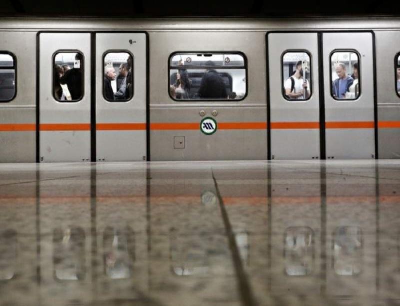 Στάσεις εργασίας σε μετρό, ηλεκτρικό και τραμ την Πέμπτη 17 Οκτωβρίου
