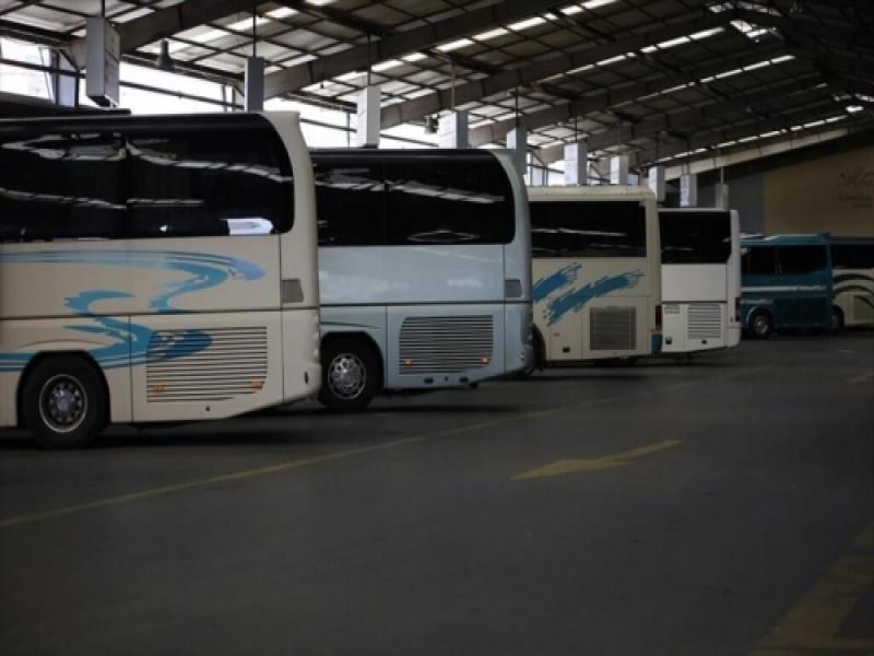 Ηλεία: «Ξέχασαν» φοιτητή σε λεωφορείο των ΚΤΕΛ - Κοιμήθηκε και τον κλείδωσαν μέσ...