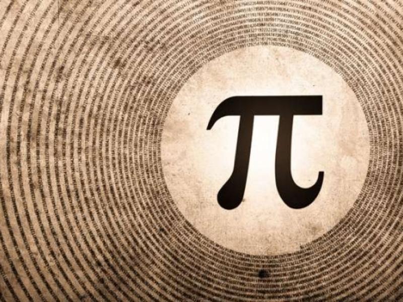 Νέο παγκόσμιο ρεκόρ εύρεσης 31,4 τρισεκατομμυρίων ψηφίων του αριθμού «π»