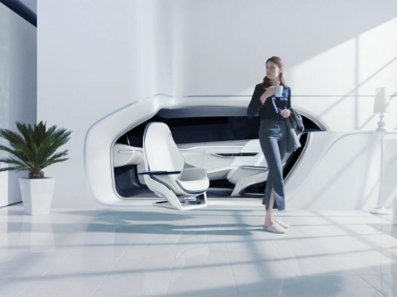 Έτσι θα μοιάζει η ζωή μας το 2030