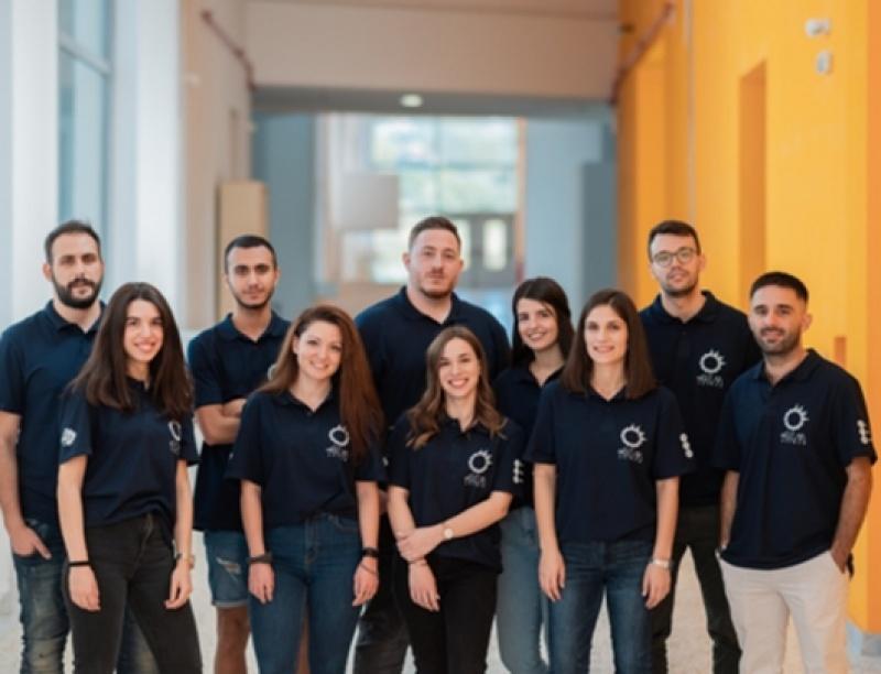 Παγκόσμια διάκριση για φοιτητές του Πανεπιστημίου Πατρών στο iGEM Competition
