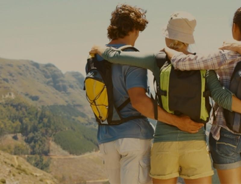 Σπουδές μακριά από την πόλη σου; Ευκαιρία για εκδρομές