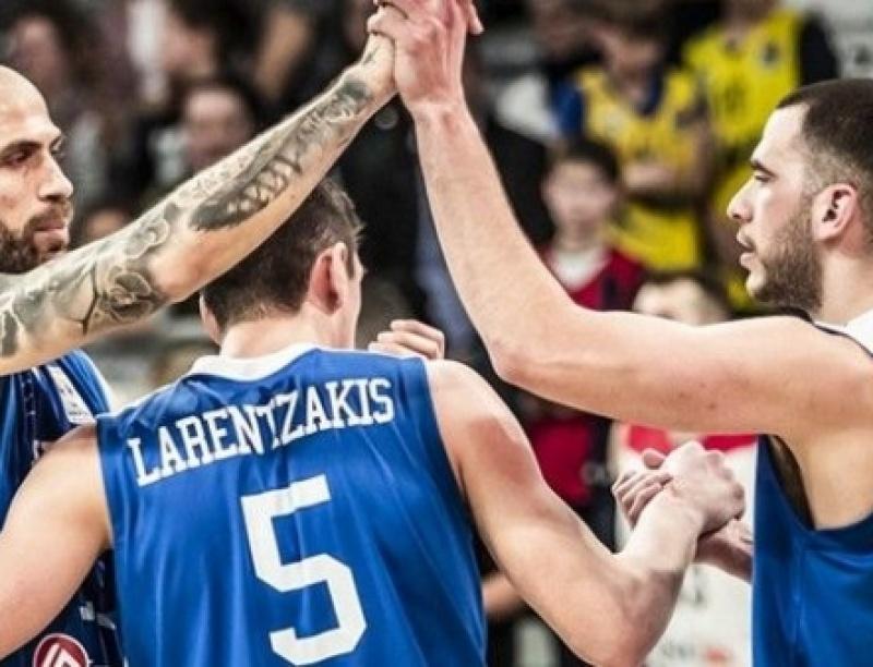 Κλήρωση Παγκοσμίου Κυπέλλου:Ο όμιλος της Ελλάδας