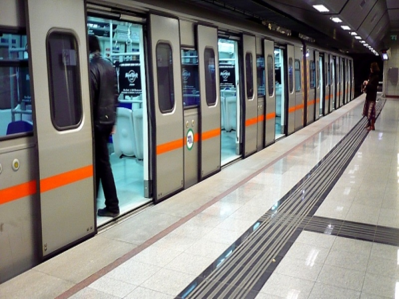 Μετρό: Πρεμιέρα σήμερα για τους 3 νέους σταθμούς – Τι αλλάζει στα δρομολόγια των...