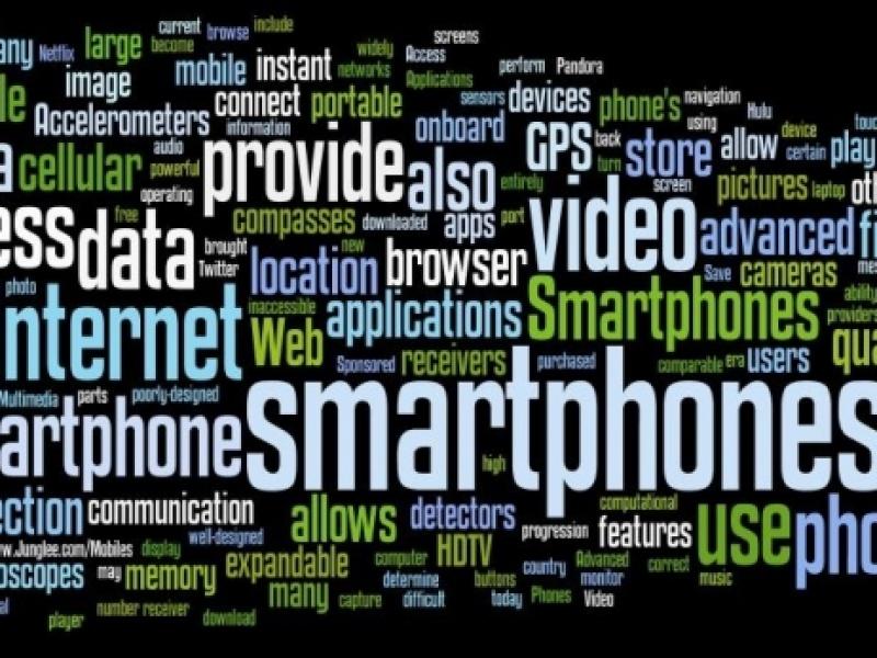 NFC, Screen Mirroring, Mobile Hotspot: Τρεις άγνωστες λειτουργίες ενός Smartphon...