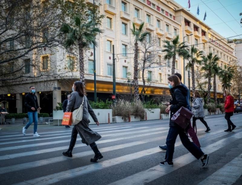 Νέα Μέτρα: Ανοίγει το λιανεμπόριο από Δευτέρα - Διαδημοτικές μετακινήσεις το Σαβ...