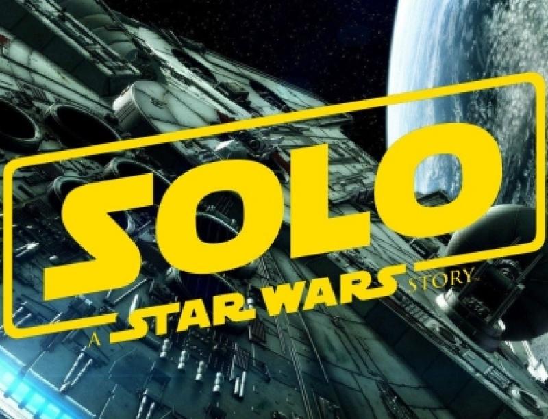 Το full trailer του Solo: A Star Wars Story κυκλοφόρησε και μας άνοιξε την όρεξη...