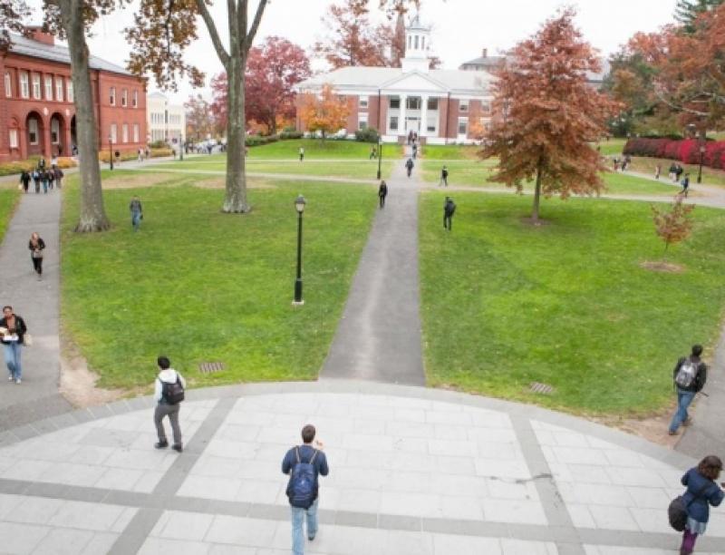 Επώδυνη η μετάβαση από το σχολείο στο πανεπιστήμιο