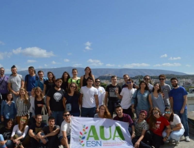 Φοιτητές Βοηθούν Φοιτητές στο Γεωπονικό Πανεπιστήμιο Αθηνών