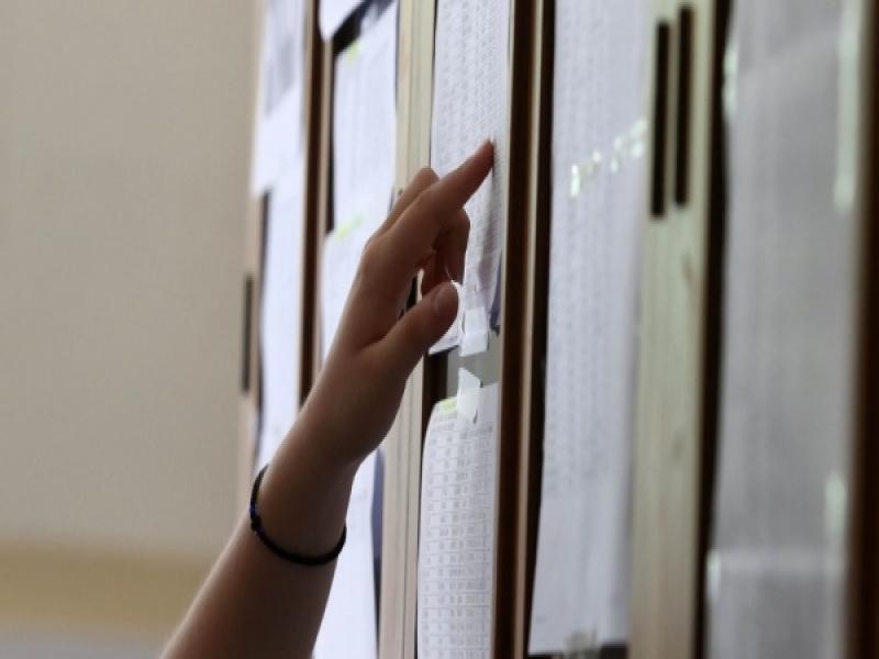 Πανελλήνιες 2021: Οι ελάχιστες βάσεις εισαγωγής στα Πανεπιστήμια