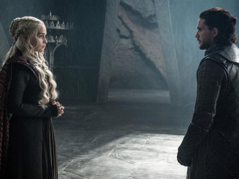 Game of Thrones: η σεζόν-φινάλε τον Απρίλιο