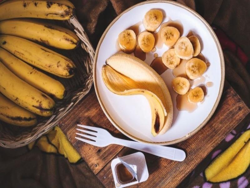 Μπανάνα: 5 οφέλη που προσφέρει το φρούτο