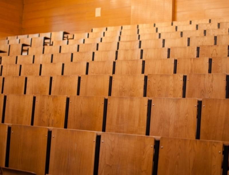Παρατείνονται έως και τις (19 Απριλίου) τα απαγορευτικά μέτρα για Πανεπιστήμια, ...