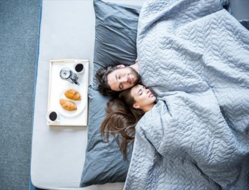 Μύθοι και αλήθειες για τον ύπνο