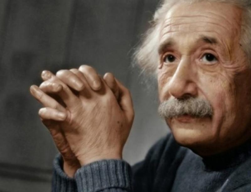Άλμπερτ Αϊνστάιν:Γάμος είναι η αποτυχημένη προσπάθεια να δώσεις διάρκεια σε ένα ...