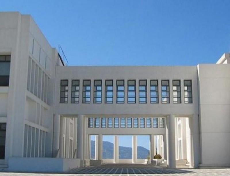 Πρώτο το Πανεπιστήμιο Κρήτης ανάμεσα στα ελληνικά Πανεπιστήμια στην κατάταξη ΤΗΕ