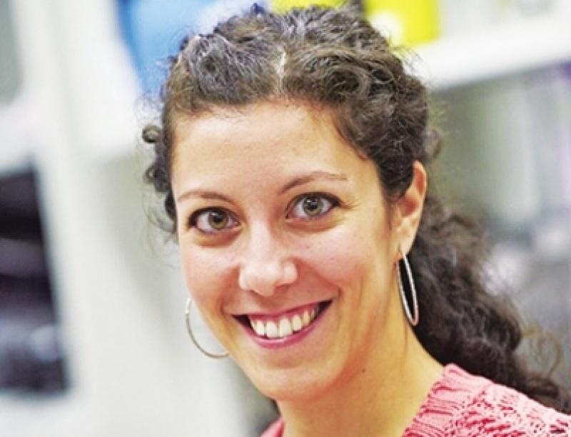 Η Ελληνίδα που αναδείχθηκε γυναίκα της χρονιάς στην Ολλανδία