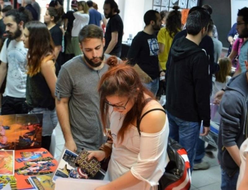 Comicdom CON Athens 2018: Η μεγάλη γιορτή των κόμικς επιστρέφει