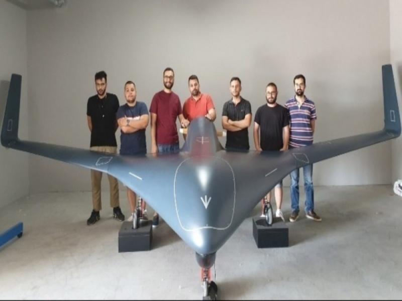 Αυτό είναι το πρώτο made in Greece drone που κατασκεύασε το ΑΠΘ