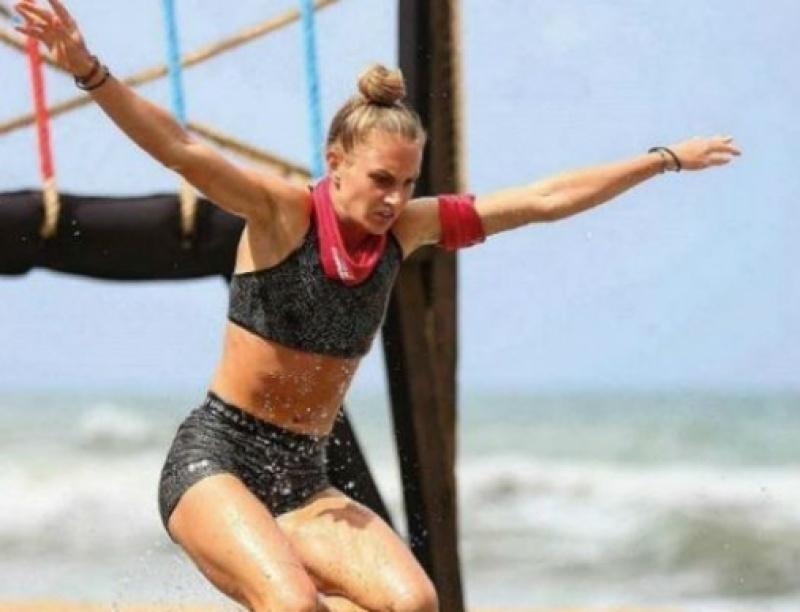 Η Κατερίνα Δαλάκα επιστρέφει στο Survivor