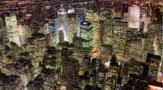 Το Μανχάταν στην πιο υψηλή ανάλυση που έχετε δει ποτέ (video)