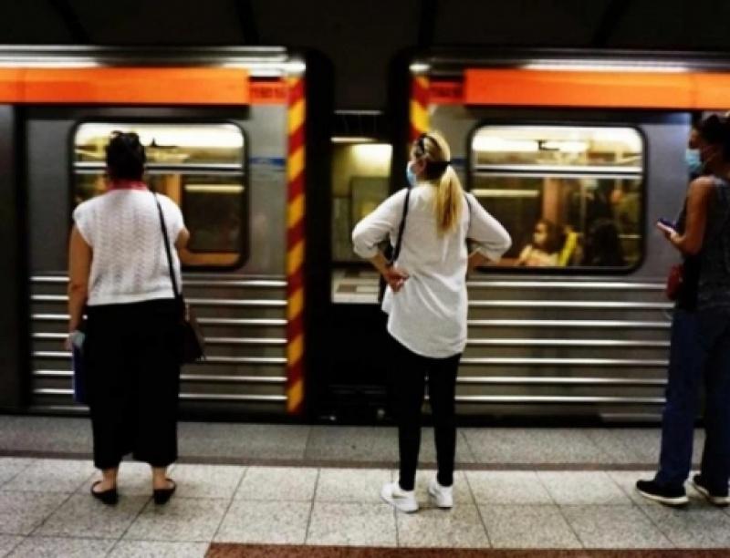 Μέσα Μαζικής Μεταφοράς: Αύξηση στα δρομολόγια από σήμερα