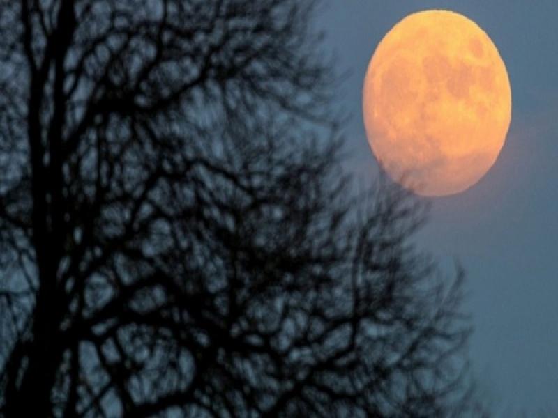 Έκλειψη παρασκιάς Σελήνης το βράδυ της Παρασκευής, ορατή και από την Ελλάδα