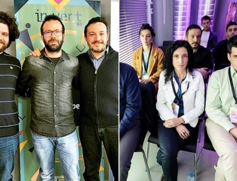 Ταλέντα που αναδύονται μέσα από τα ελληνικά πανεπιστήμια